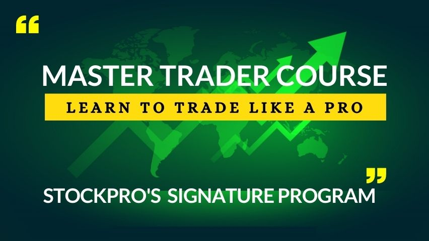 Stock Pro Online Master Traders Course